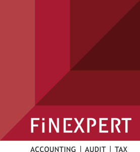 logo finexpert NEW EN