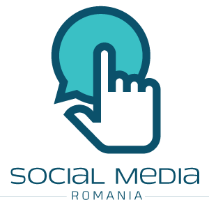 social media romania