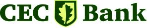 CEC Bank logo
