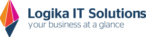 Logika IT Solution - logo