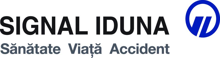 logo Signal Iduna_romana