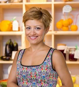 Mihaela Muresan