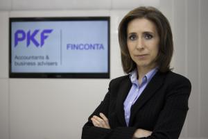 Alina Fanita