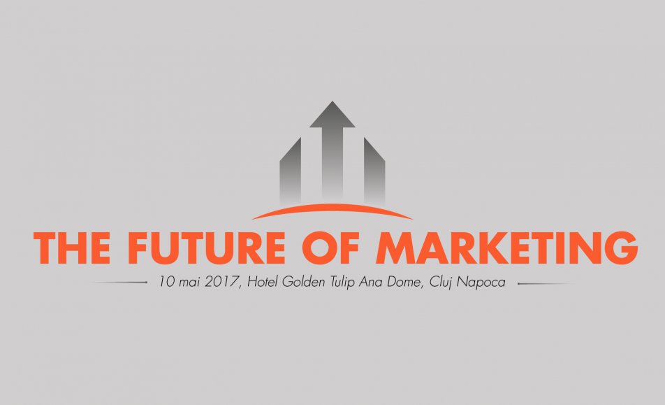 The future of marketing, Cluj-Napoca
