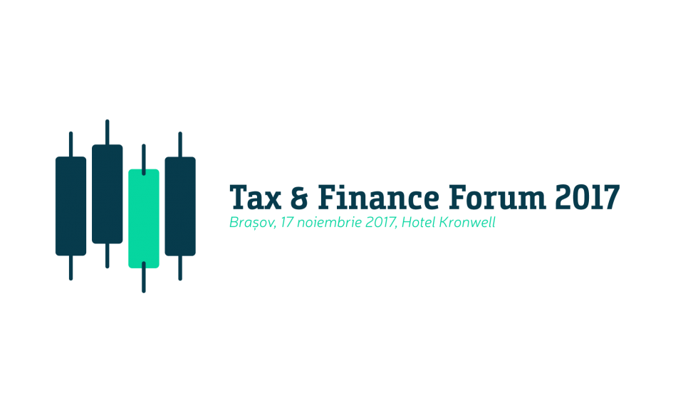 Tax & Finance Forum, Brașov