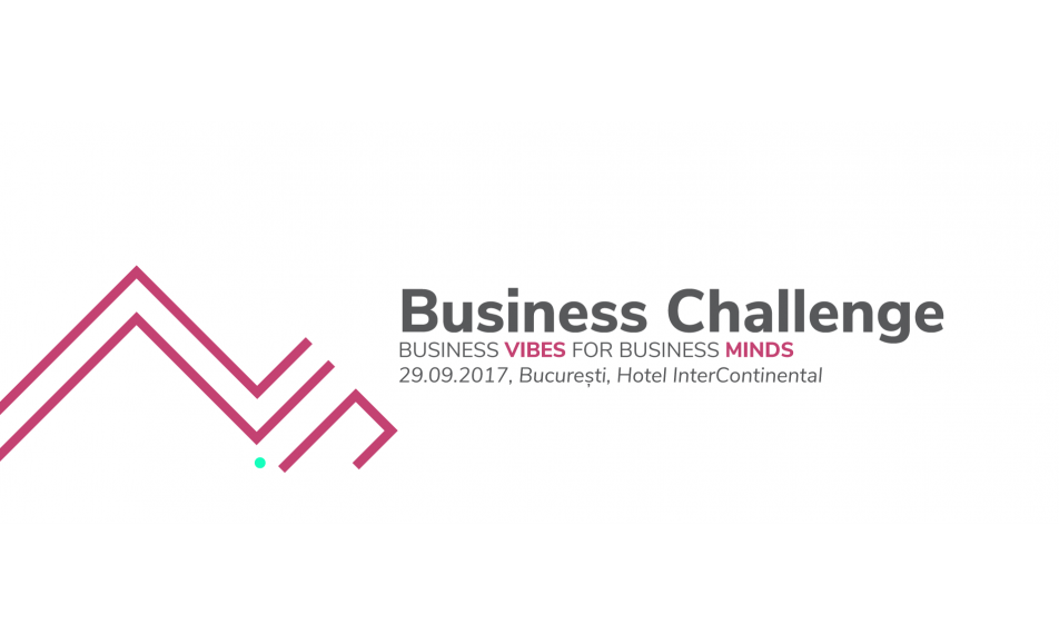 Business Challenge 2017