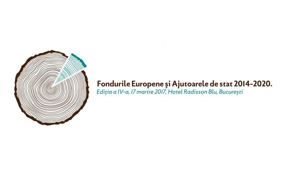 Fondurile Europene și Ajutoarele de Stat, ediția a IV-a