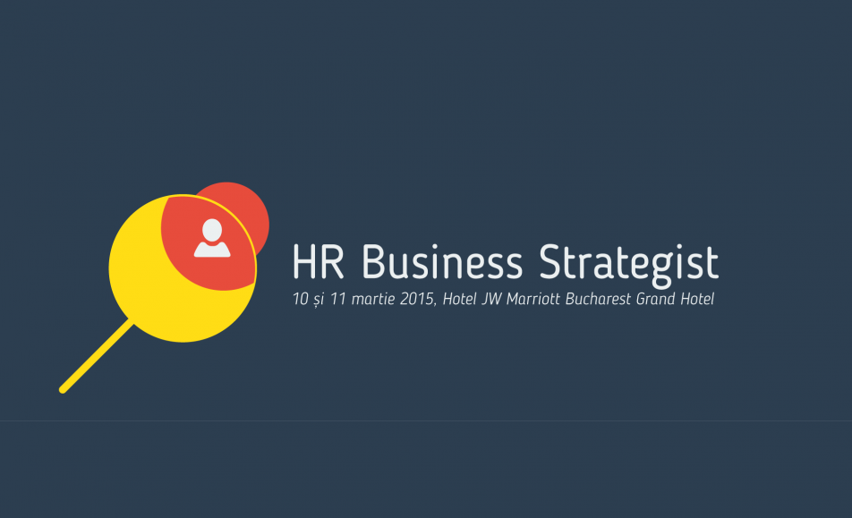 HR Business Strategist