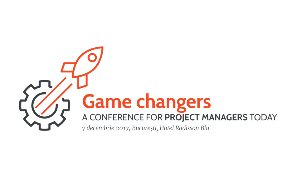 Game changers. A conference for Project Managers today