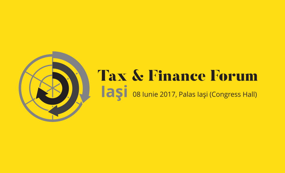Tax & Finance Forum, Iași
