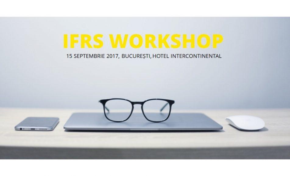 IFRS Workshop