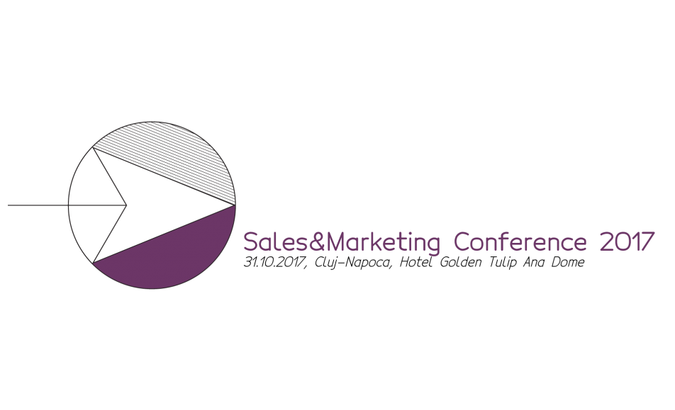 Sales & Marketing Conference 2017- Cluj-Napoca