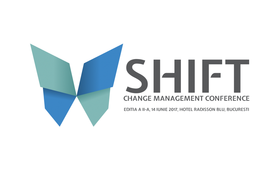 SHIFT Change Management Conference, ediția a II-a