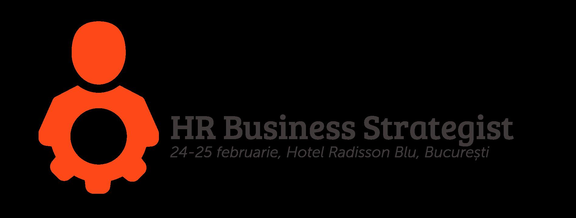 HR Business Strategist 2016