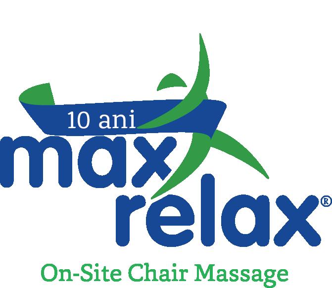 MaxRelax 10 ani