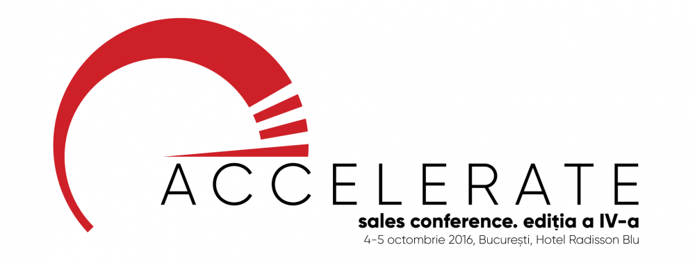 accelerate sales conference ediția a iv a businessmark
