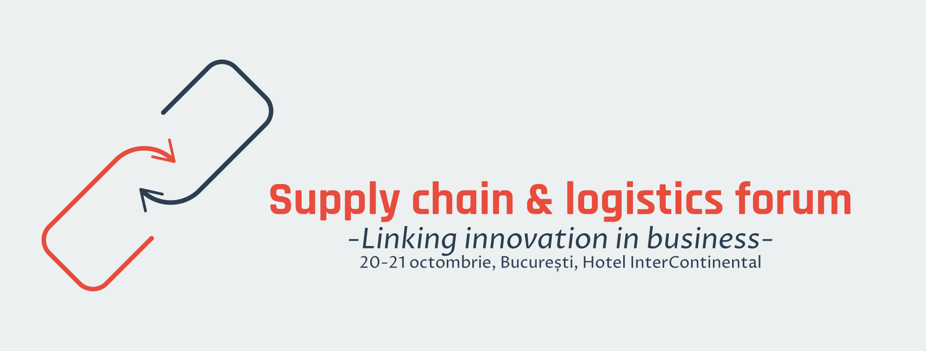 Supply Chain & Logistics Forum