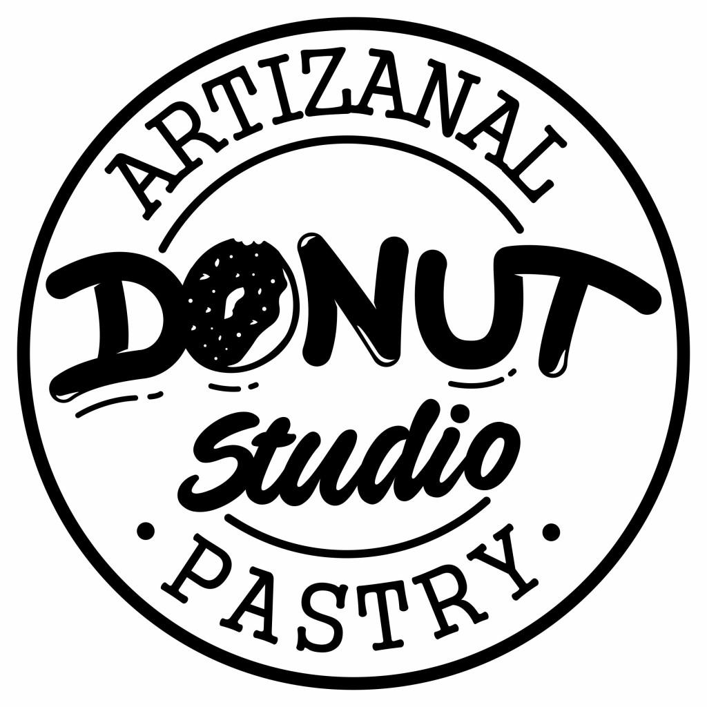 Donut Studio LOGO