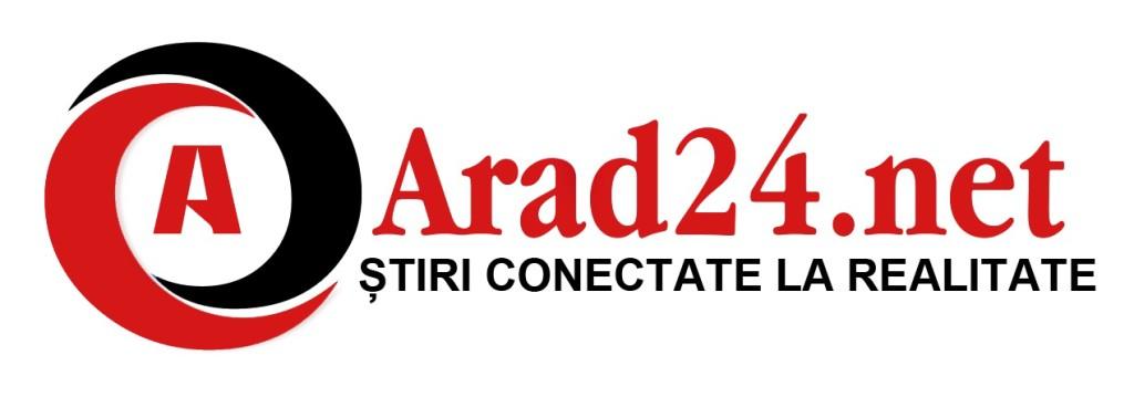 Arad 24 logo