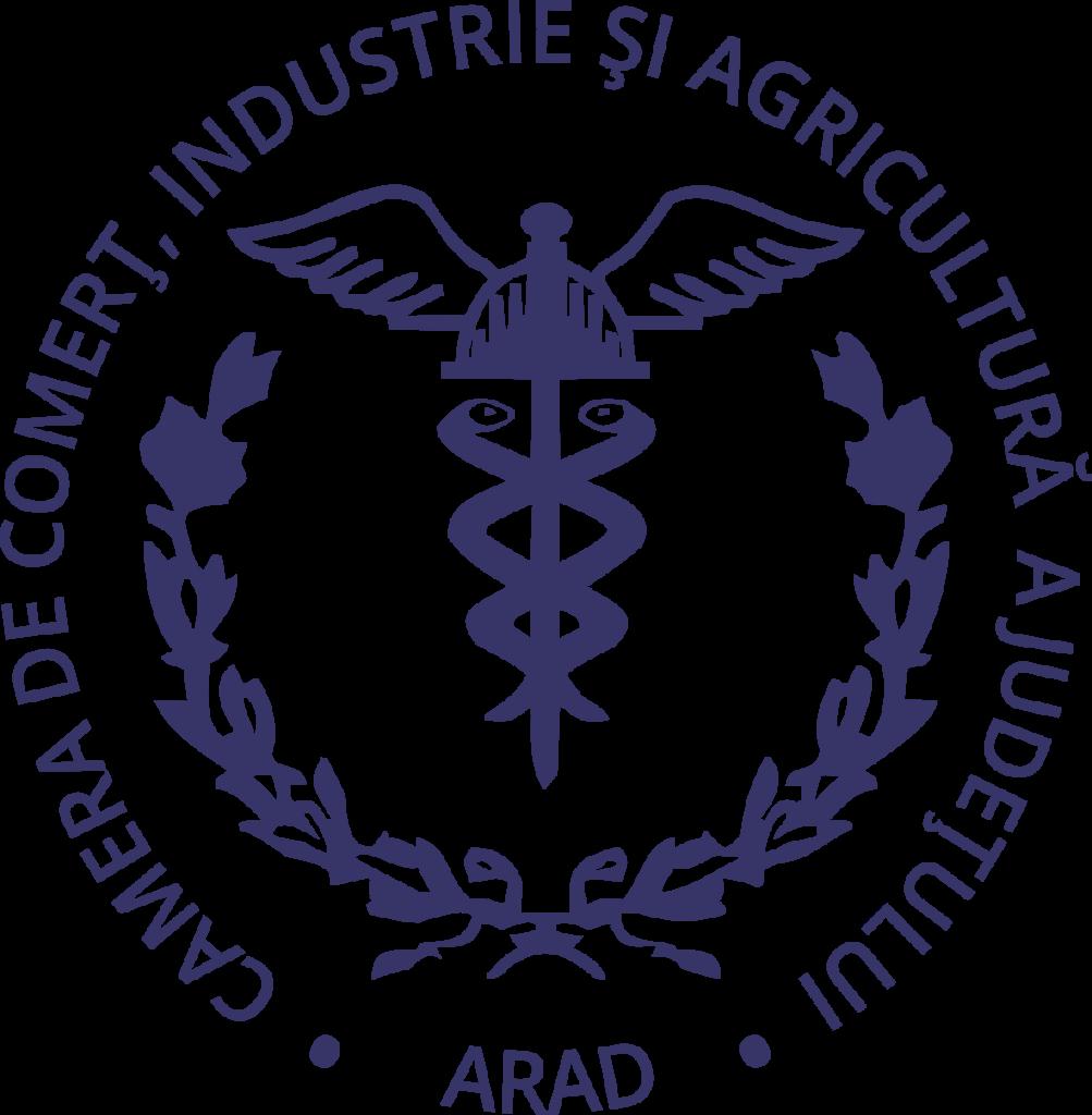 Logo CCIA_RO