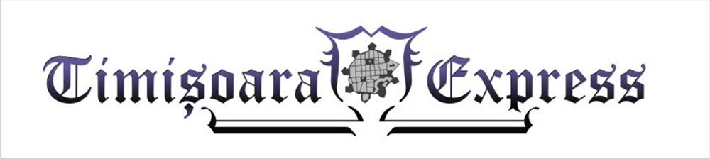 Timisoara Express Sigla