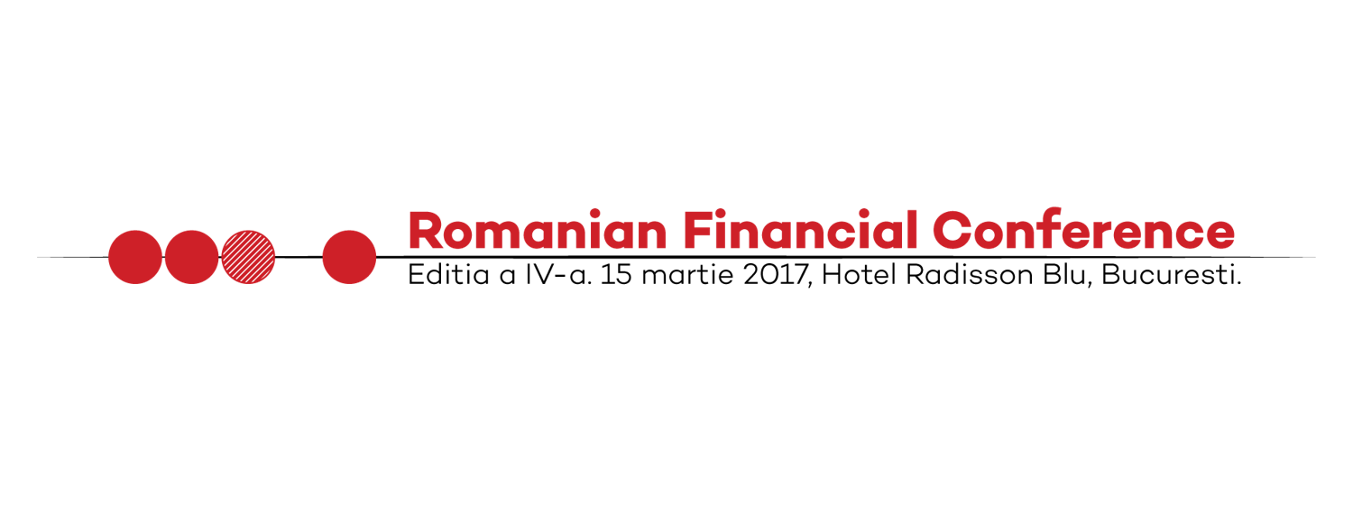 Romanian Financial Conference, ediția a IV-a
