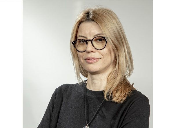 Andreea Giovani