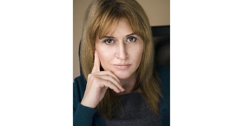 Mihaela Mitroi