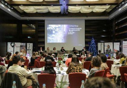 CSR Overview–locul de întâlnire al oamenilor responsabili