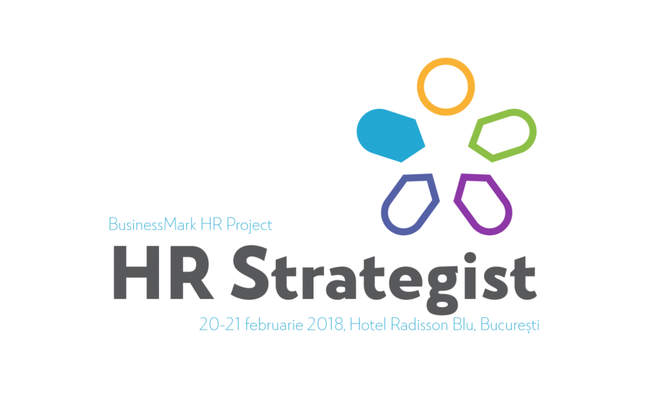 HR Strategist 2018, București