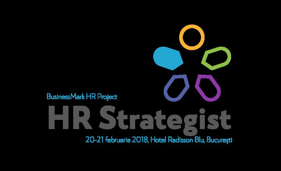 HR Strategist 2018, București