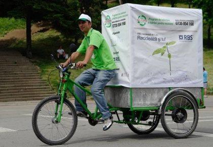 Colectare pentru reciclare
