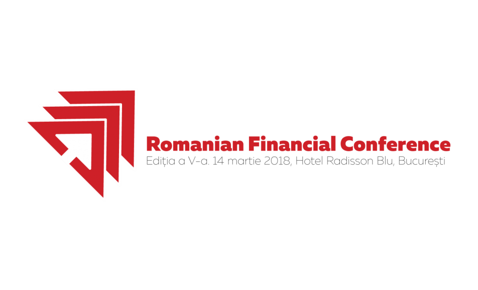 Romanian Financial Conference, ediția a V-a