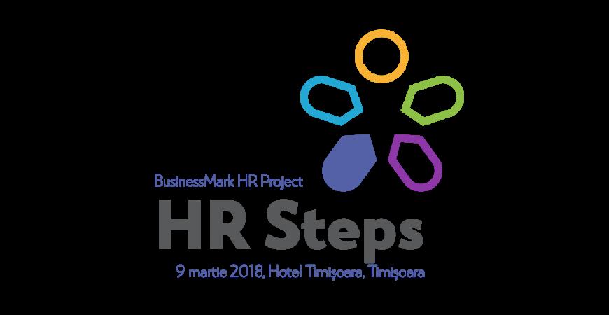 hr steps timișoara businessmark
