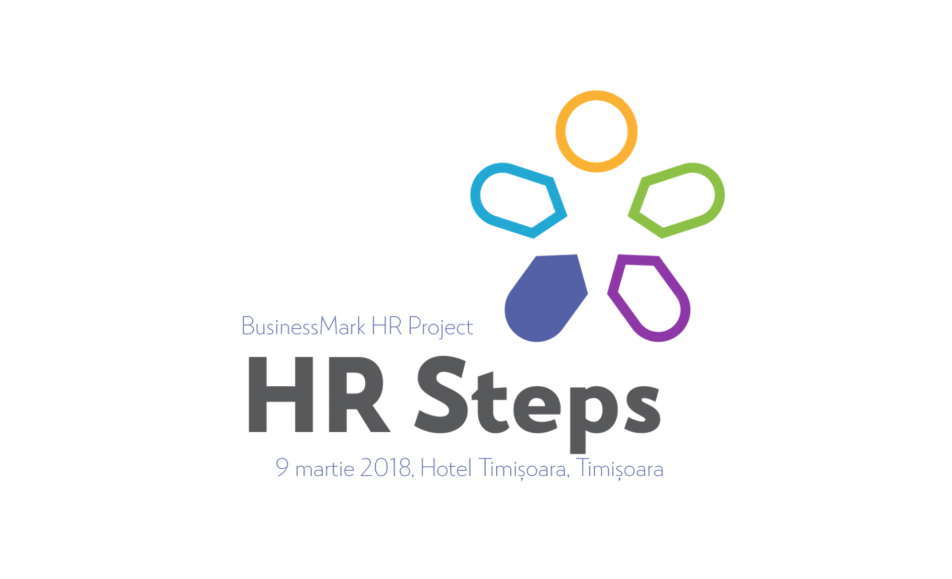 HR Steps, Timișoara