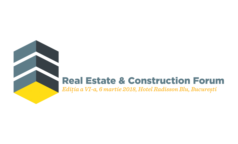 Real Estate & Construction Forum, ediția a VI-a