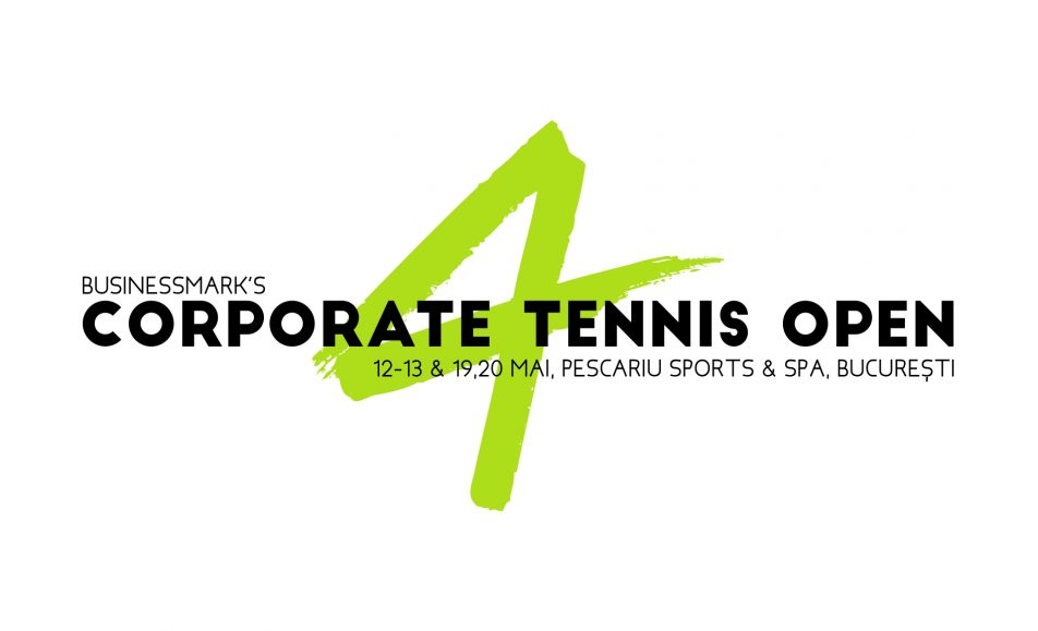 Corporate Tennis Open 4