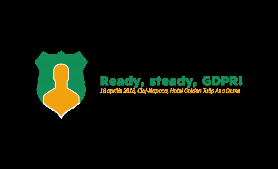 Ready, steady, GDPR! – Cluj-Napoca