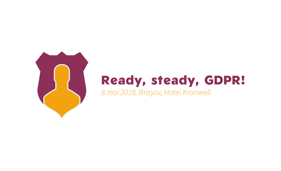 Ready, steady, GDPR! – Brașov