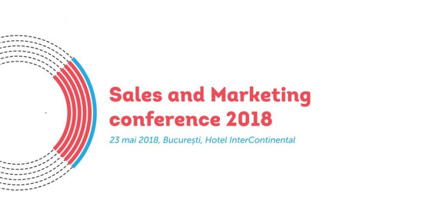 sales marketing conference 2018 bucurești businessmark