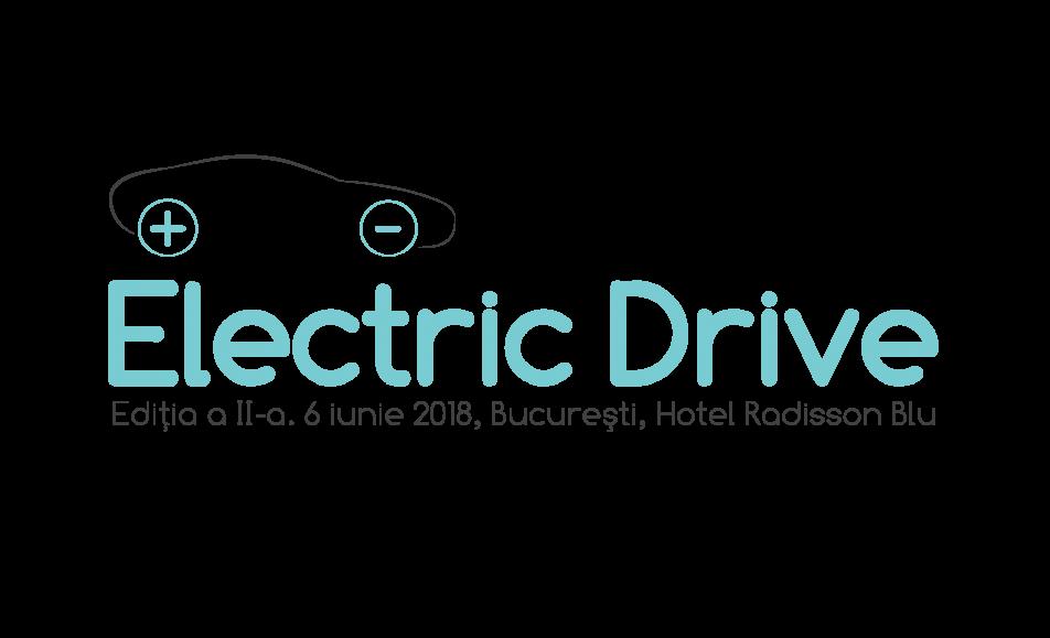 ELECTRIC DRIVE, ediția a II-a
