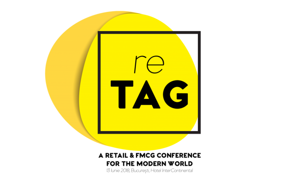 reTAG- a Retail & FMCG conference for the modern world