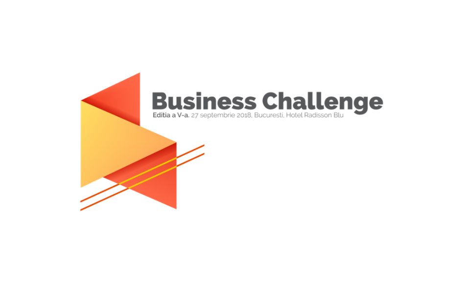 Business Challenge 2018
