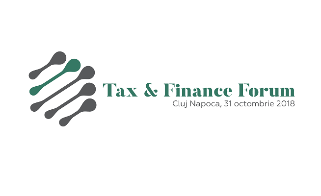 Tax & Finance forum, Cluj Napoca