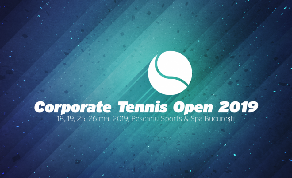 Corporate Tennis Open 2019