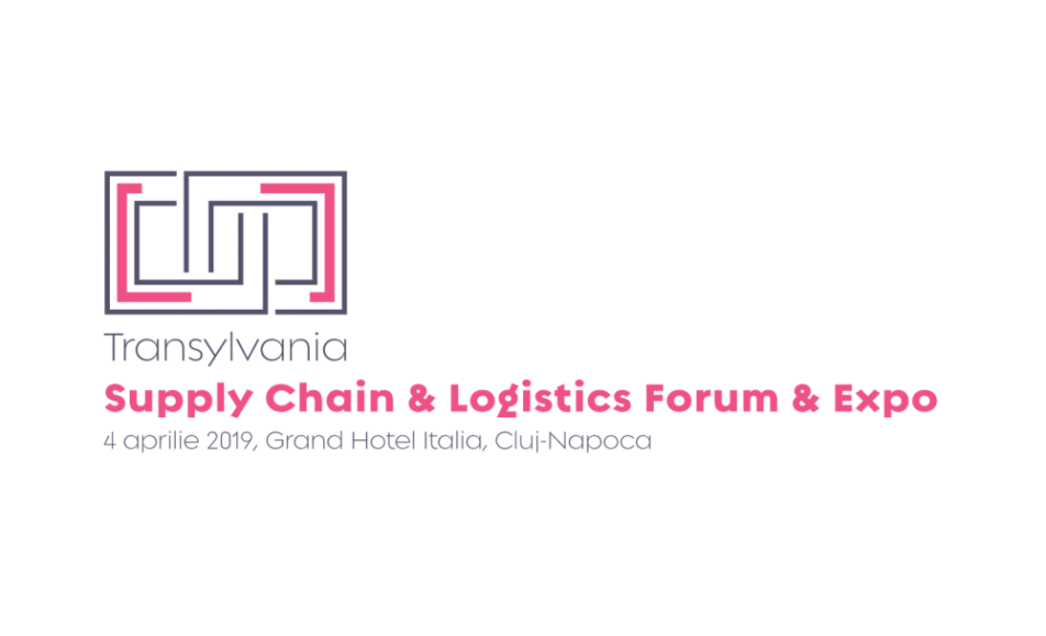 Transylvania Supply Chain & Logistics Forum & Expo