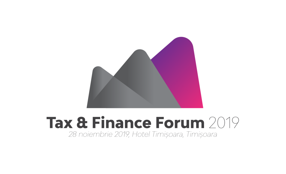 Tax & Finance Forum 2019, Timișoara