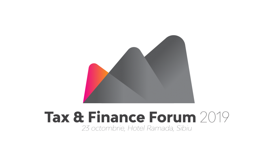 Tax & Finance Forum 2019, Sibiu
