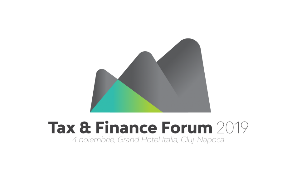 Tax & Finance Forum 2019, Cluj-Napoca