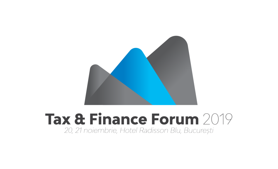 Tax & Finance Forum 2019, București